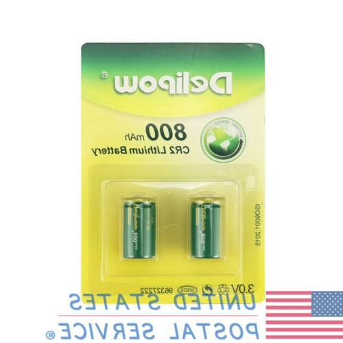 Lithium Rechargeable Battery For Flashlight Golf