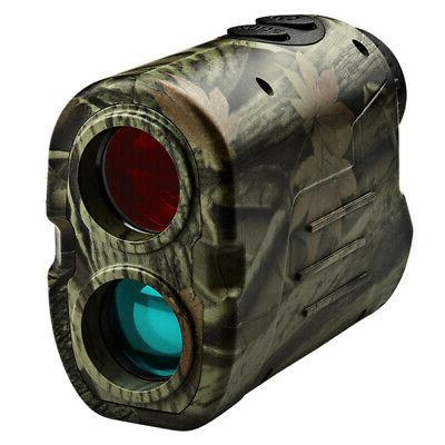 Hunting Multi-Function Archery Rangefinder for Bow